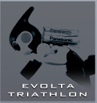 EVOLTA TRIATHLON